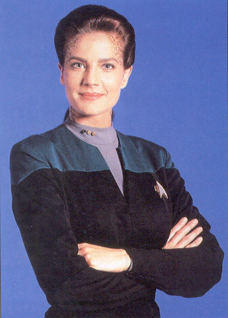 Personnages Dans Star Trek Deep Space Nine