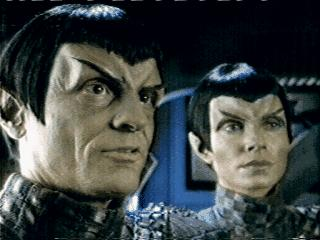 Vos espèces préférées - Page 7 Romulan